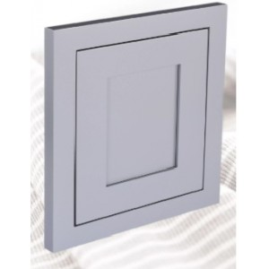 Inset Light Gray